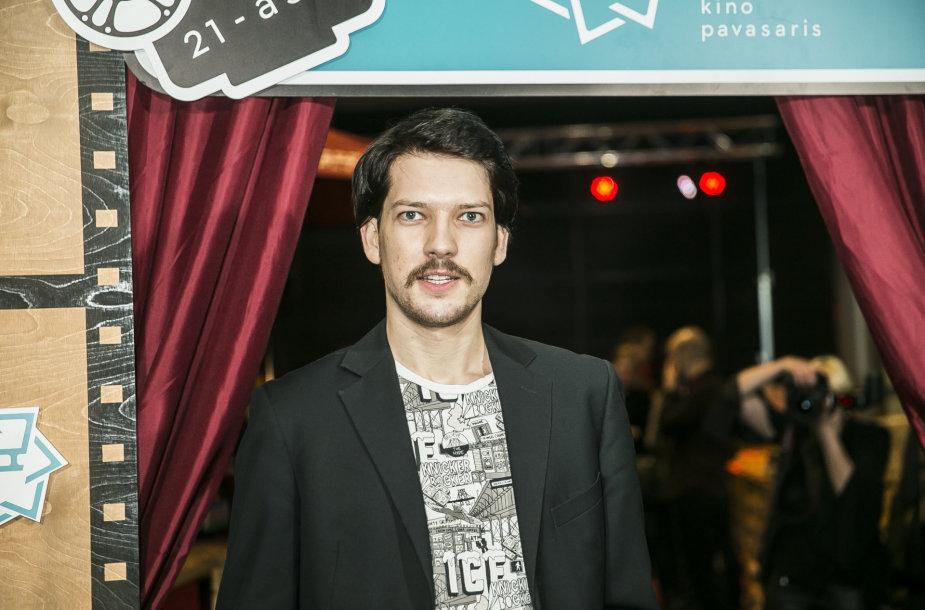 Romas Zabarauskas