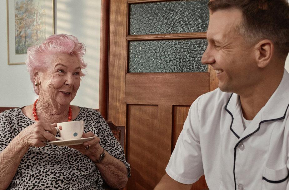 Nepasiturintiems pensininkams ir neįgaliesiems – kompensuojamos sauskelnės be priemokos