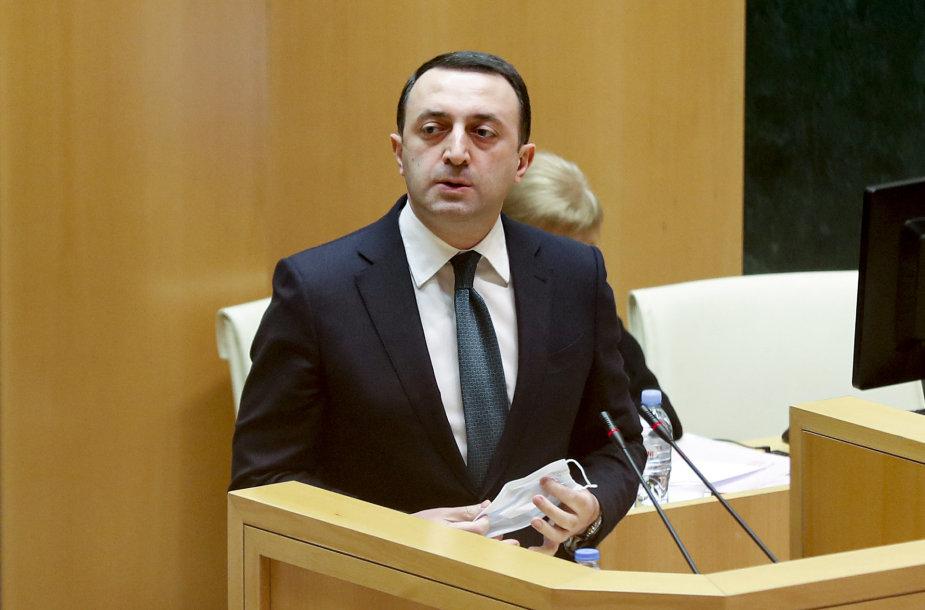 Iraklijus Garibašvilis
