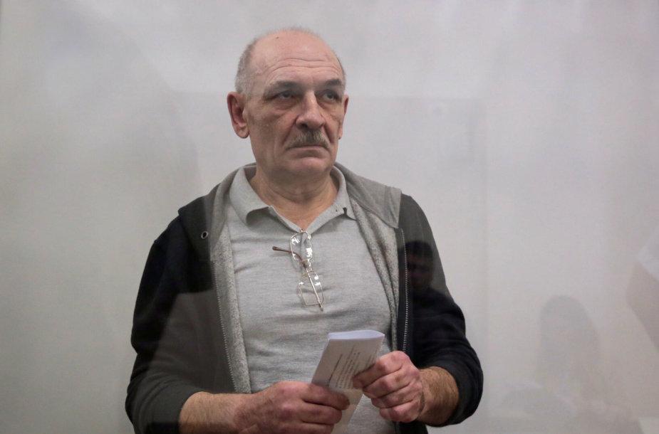 Volodymyras Cemachas