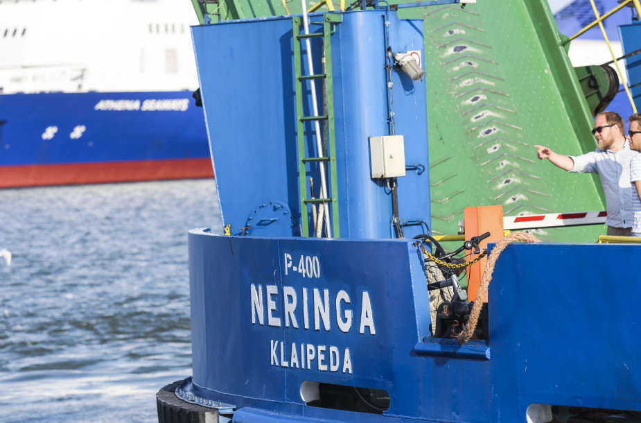 """Keltas """"Neringa"""""""