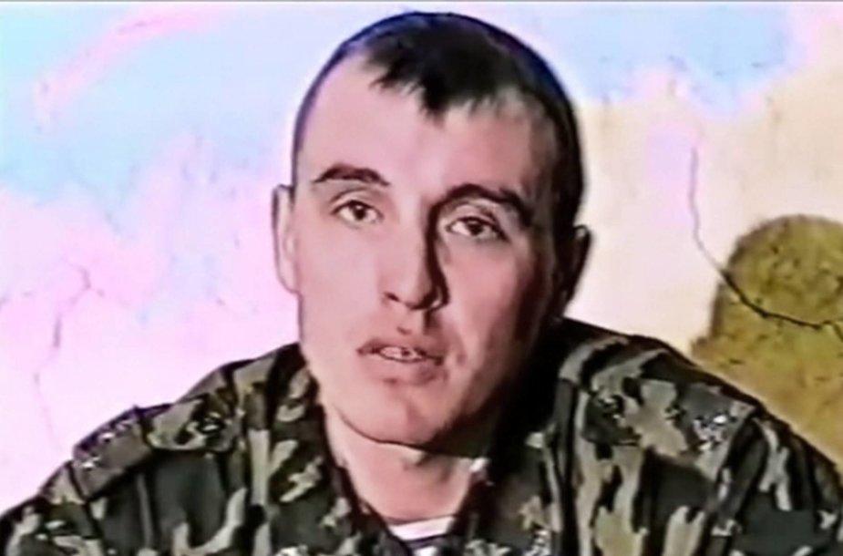 Denisas Sergejevas