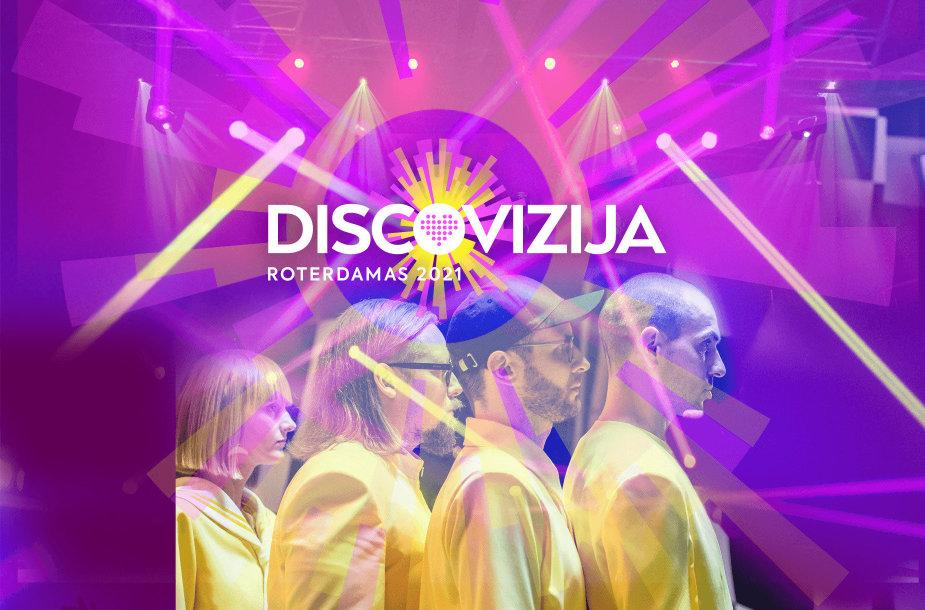 Discovizija 2021