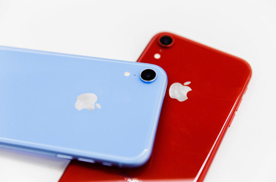 "Apple ""iPhone Xr"""