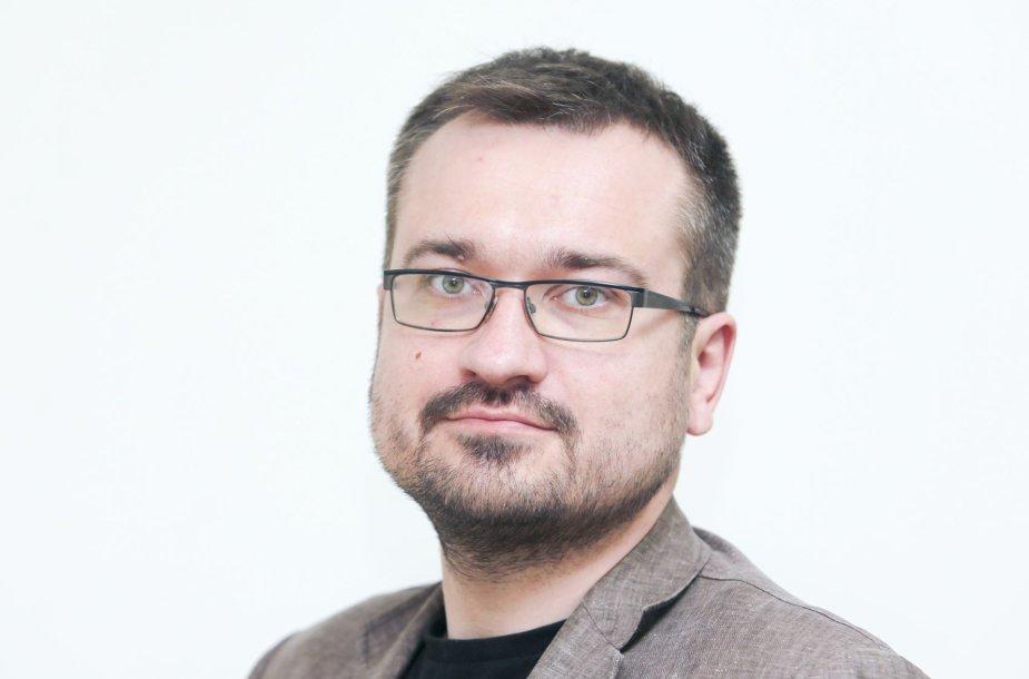 Šarūnas Černiauskas