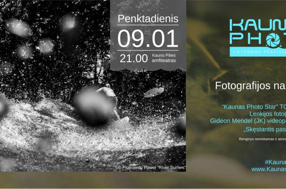 """""""Kaunas photo night"""""""