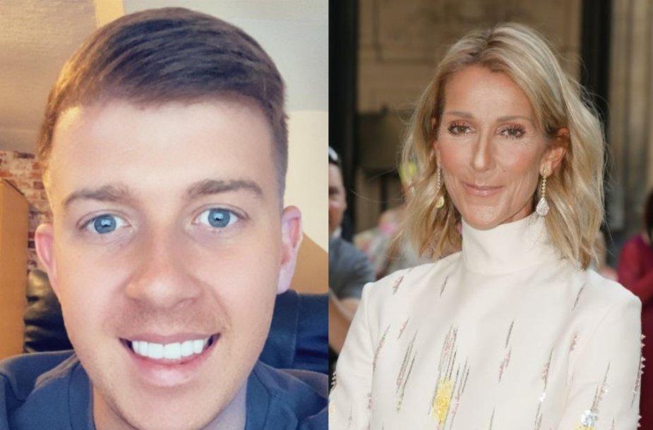 Celine Dionas, Celine Dion