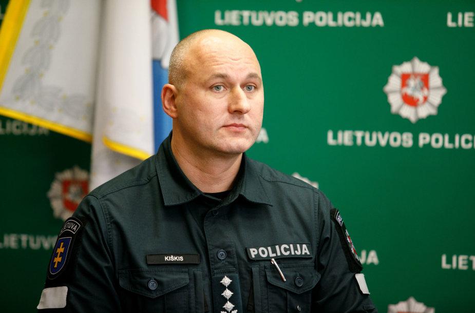 Rolandas Kiškis