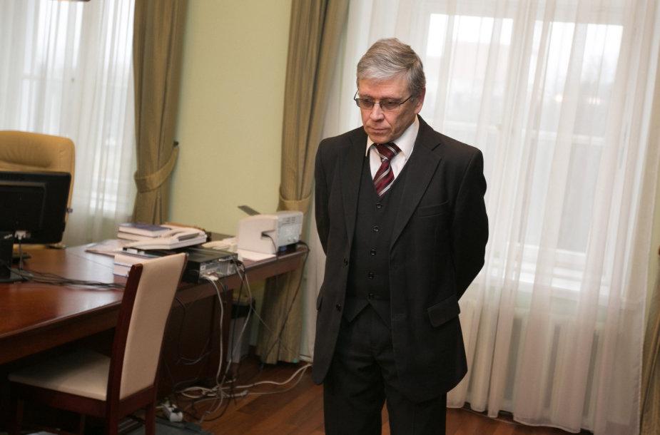 Egidijus Žironas