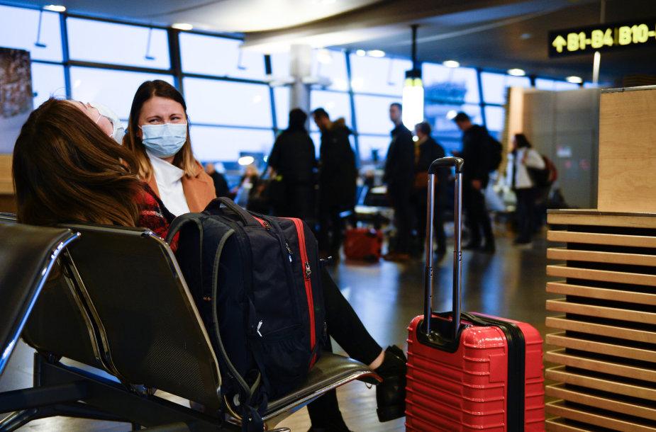 Rygos oro uostas