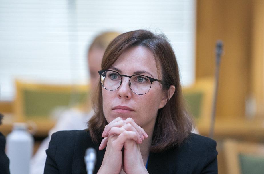 Jurgita Sejonienė