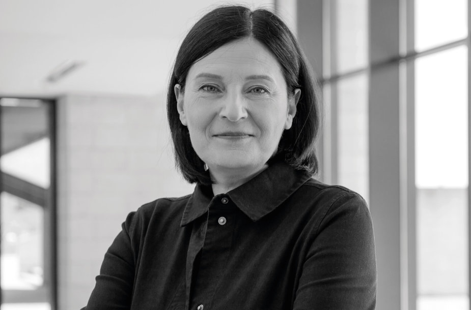 Menotyrininkė, Nacionalinės dailės galerijos vadovė Lolita Jablonskienė