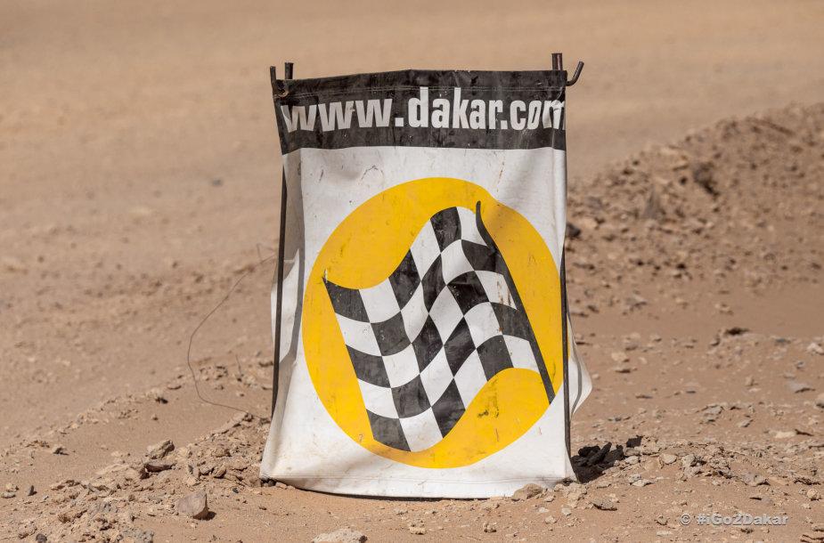 Dakaras 2020