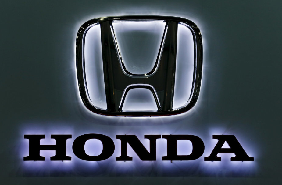"""""""Honda"""""""