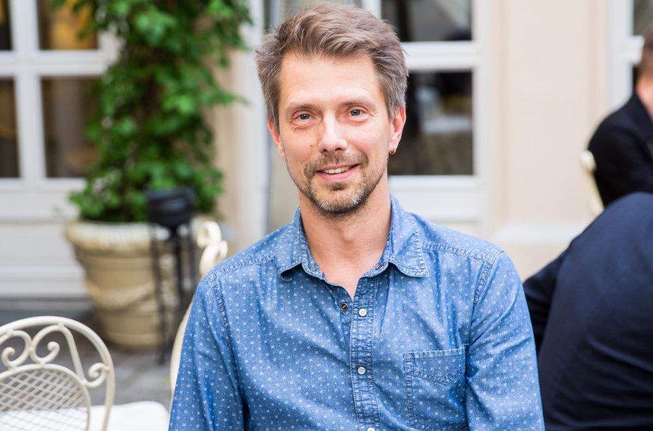 Giedrius Masalskis