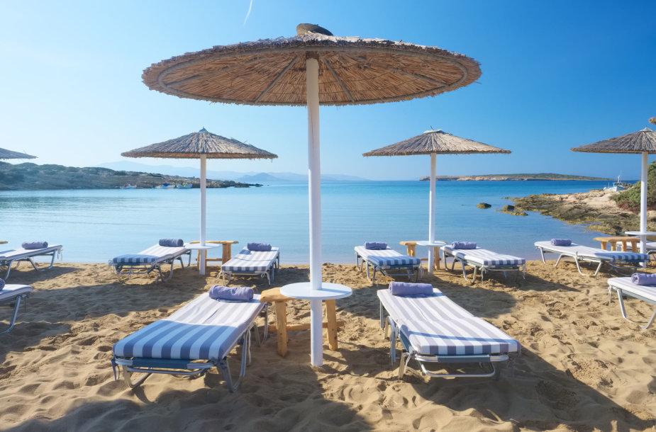 Paras, Graikija