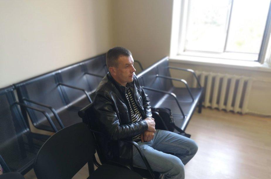 Ihoris Kraplyna