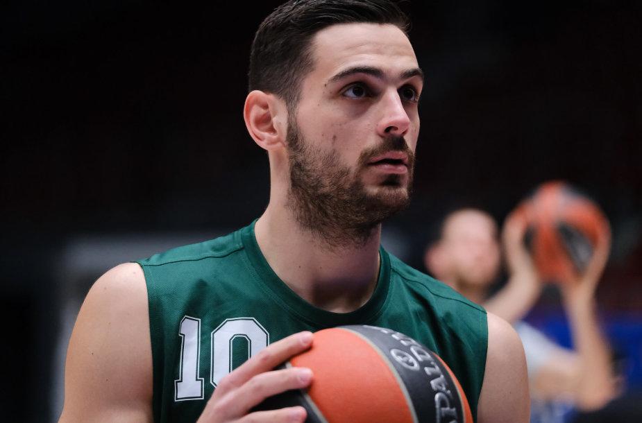 Ioannis Papapetrou