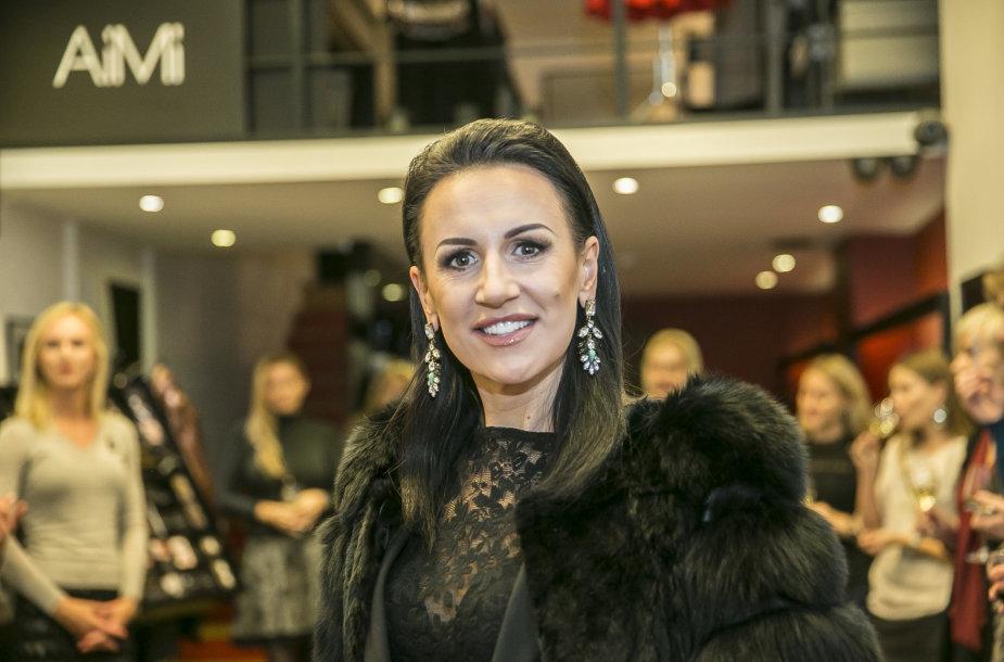 Katažina Zvonkuvienė