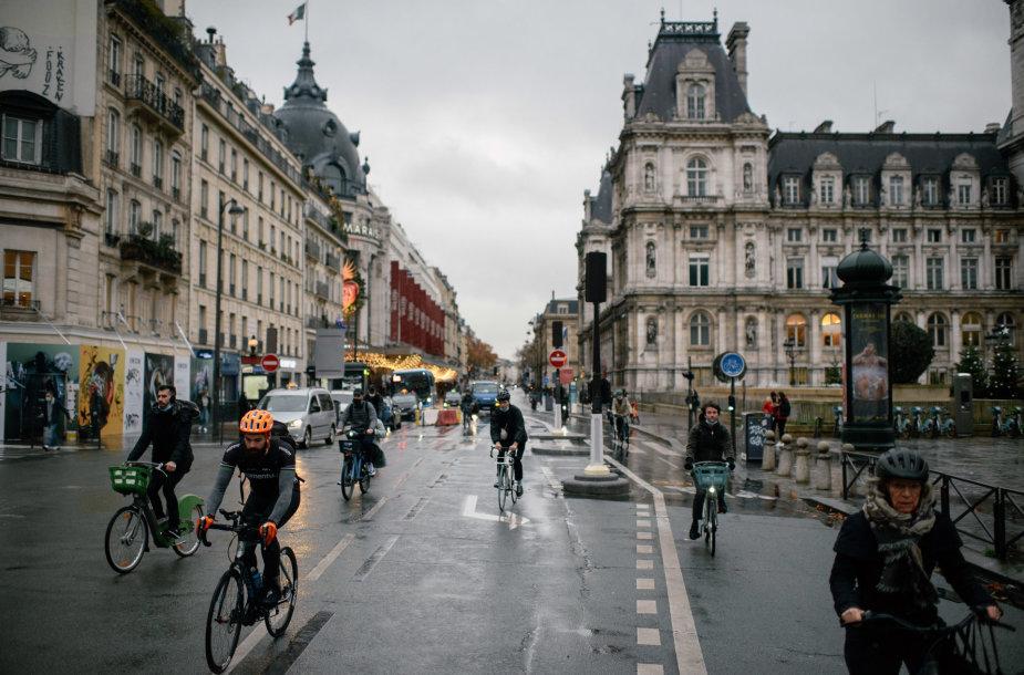 Paryžius