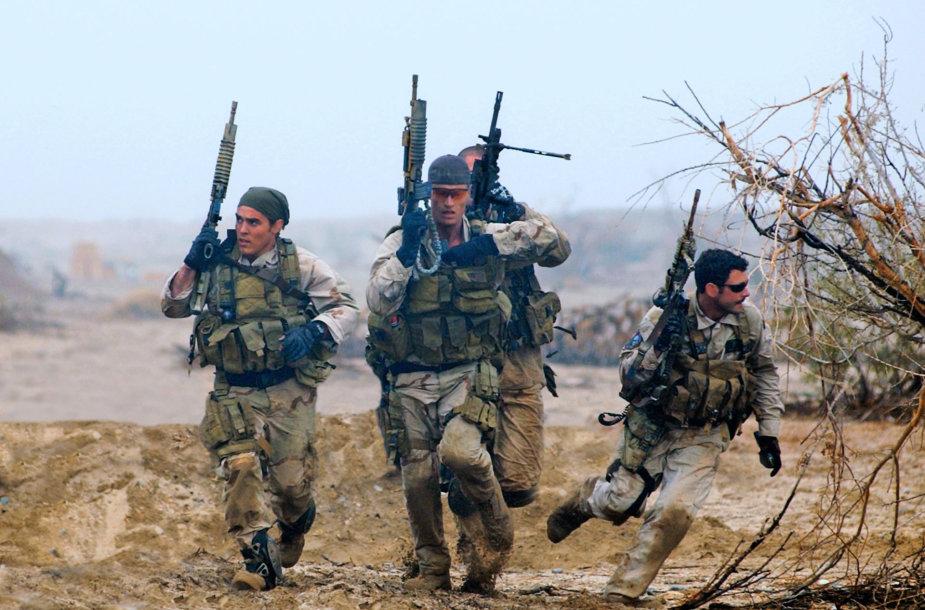 SEAL 6-oji komanda (2004 m.)