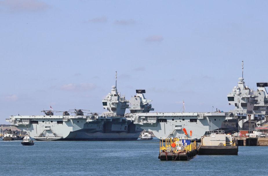 JK karinis jūrų laivynas