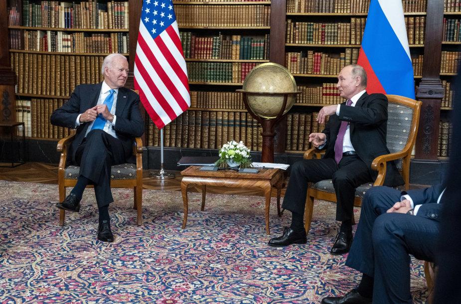 Prezidentų susitikimas