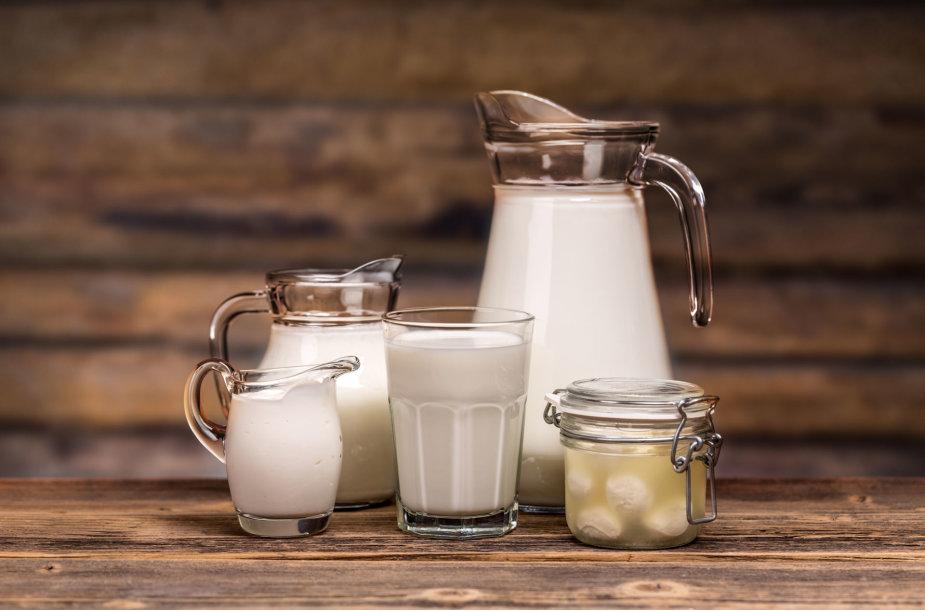 Pienas