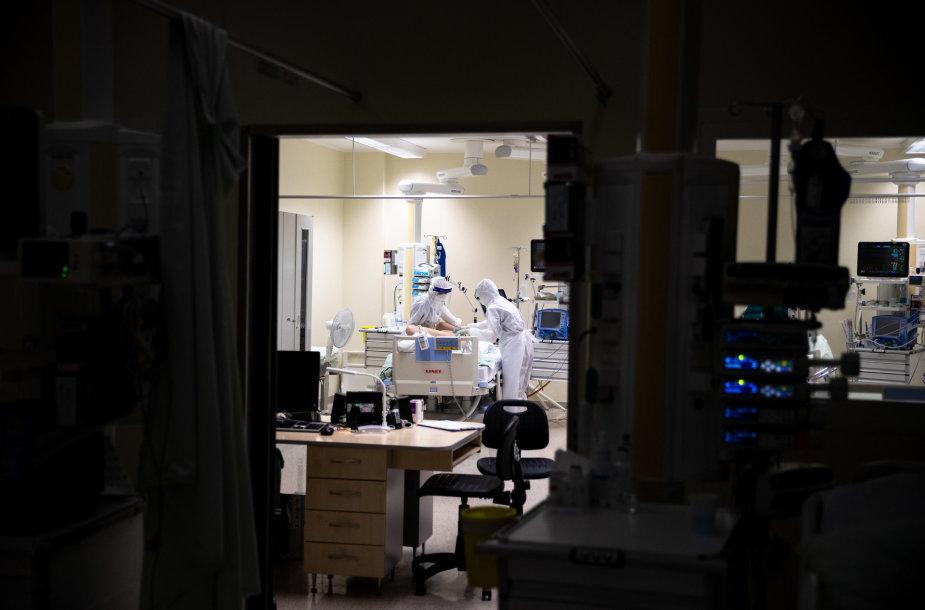 Ligoninė Taline