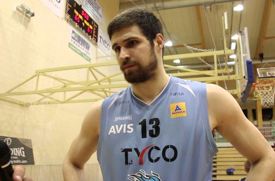 Domogojus Bubalo
