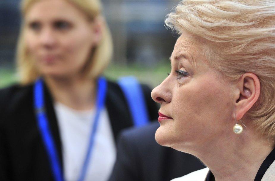 DaliaGrybauskaitė