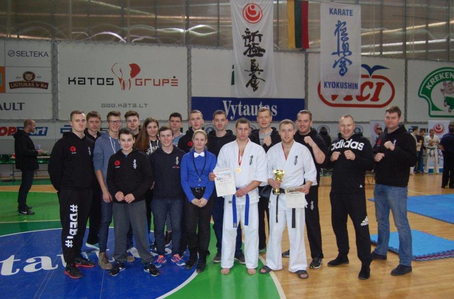 Kauno taurės varžybos