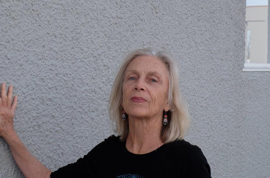 Profesorė Andrea Olsen