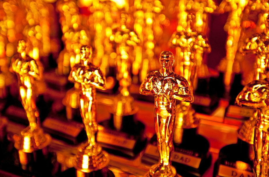 """Oskarų"" apdovanojimai"