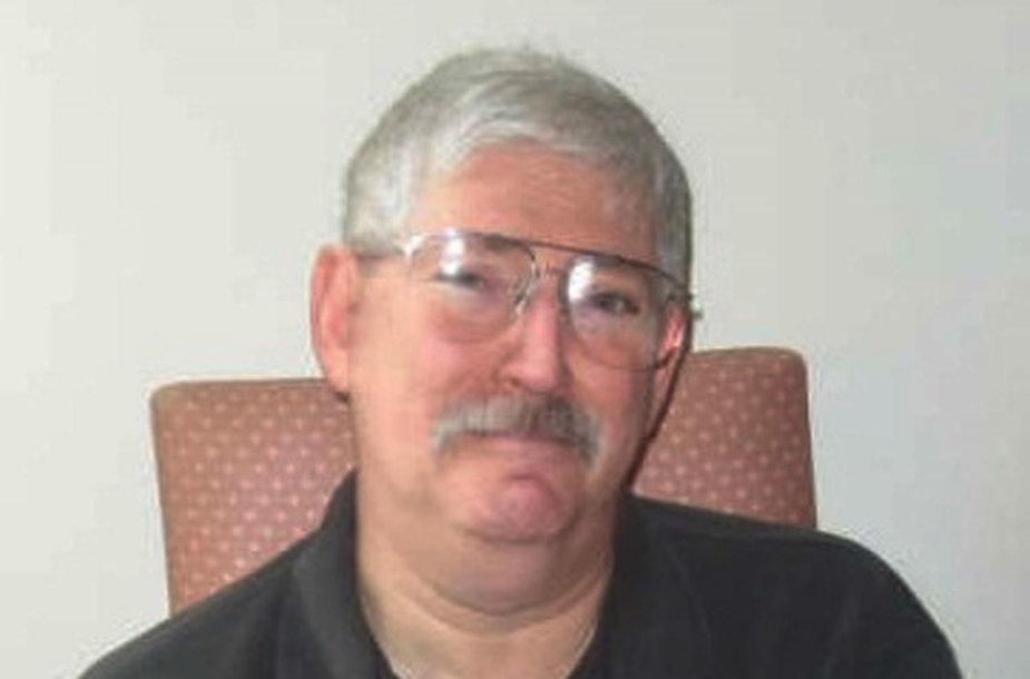 Bobas Levinsonas
