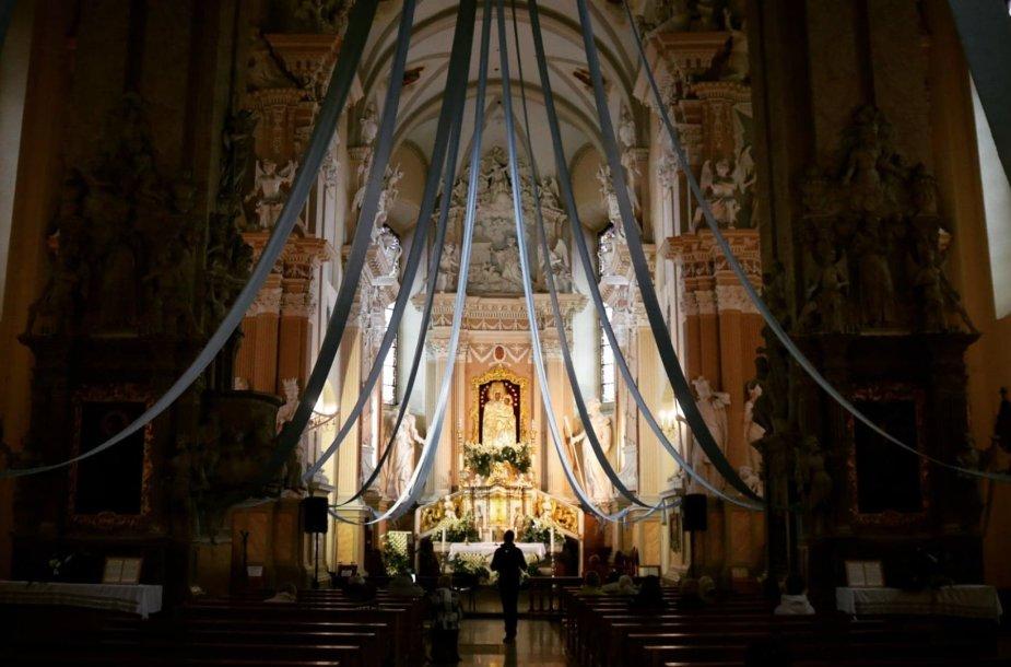 Švč. Mergelės Marijos gimimo bazilika
