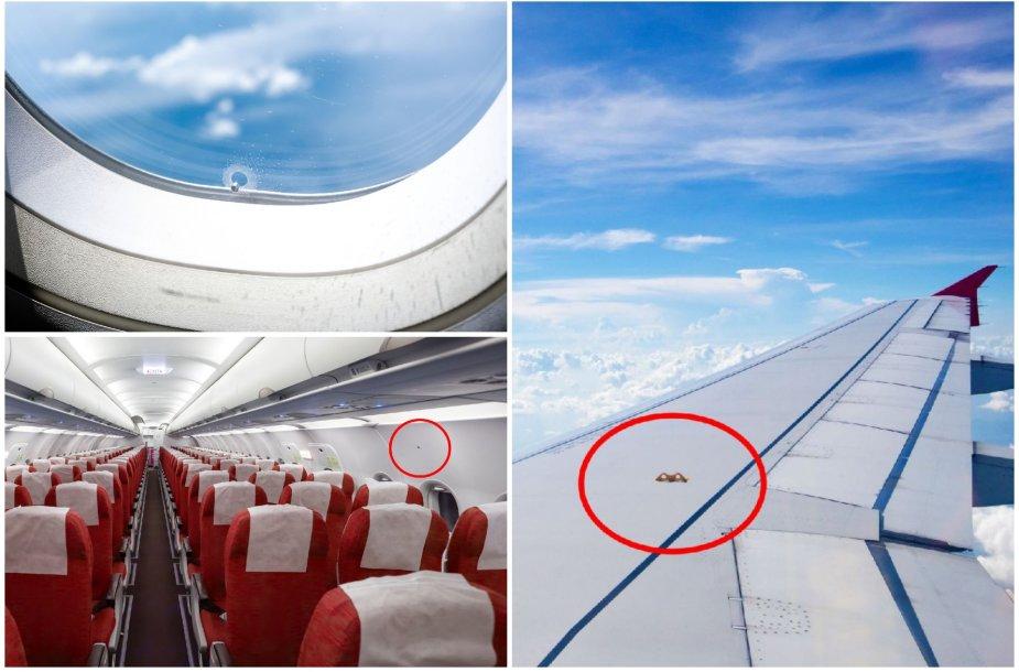 15+ įdomybių apie lėktuvus