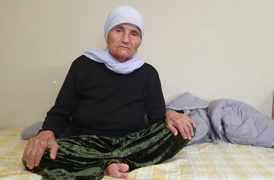Senolė Seve