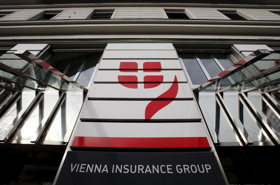 """Vienna Insurance Group"""