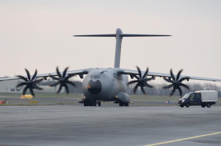 Indžirliko karinė oro bazė Turkijoje