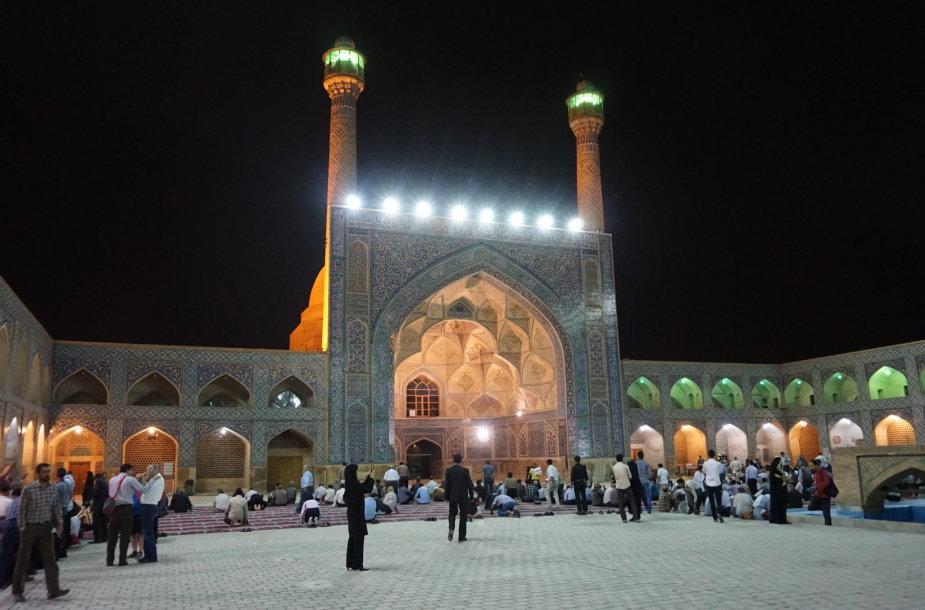 Susirinkimų mečetė Isfahane