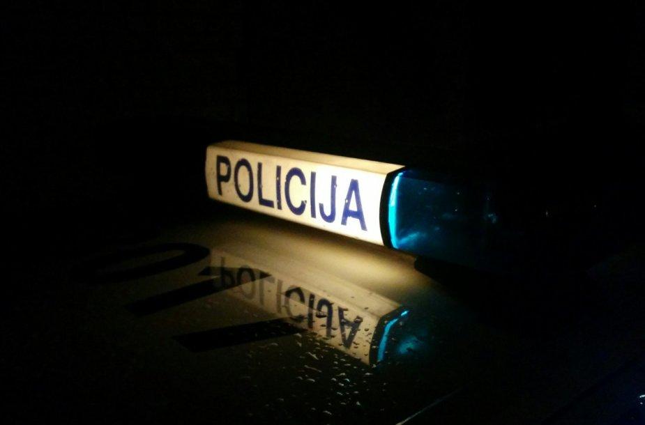 Joniškio policija