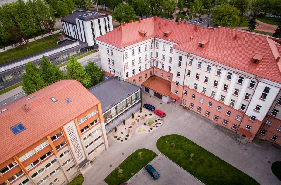 Šiaulių valstybinė kolegija