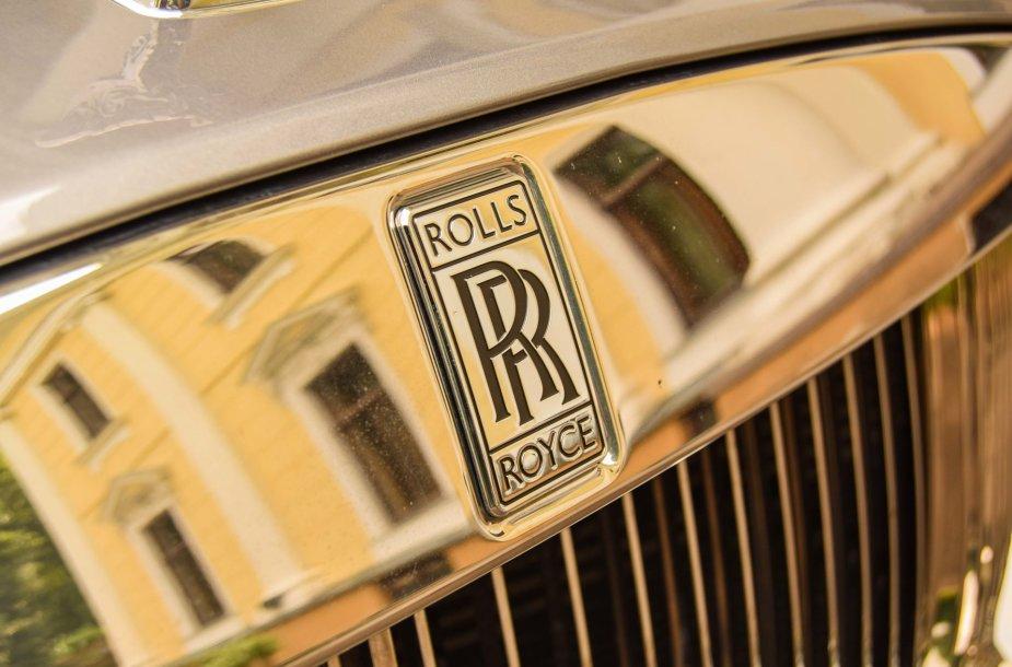 """""""Rolls Royce Wraith"""""""
