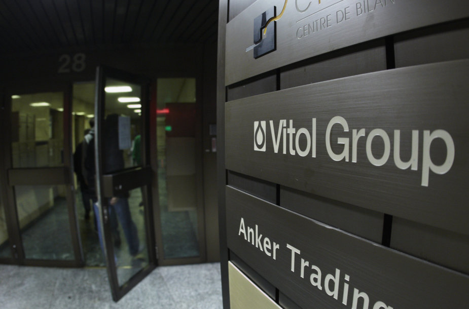 """Vitol Group"""