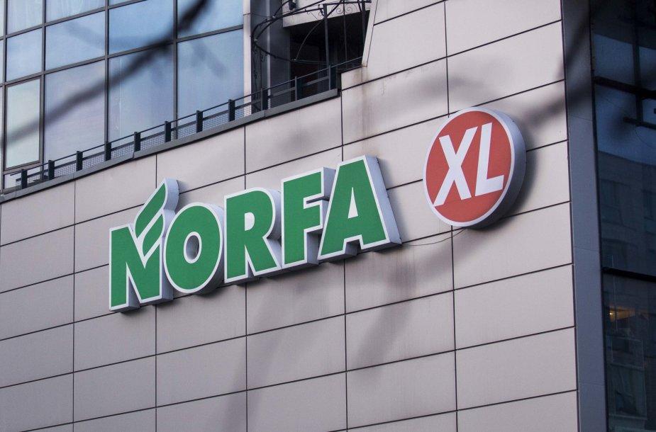 """Norfa"""