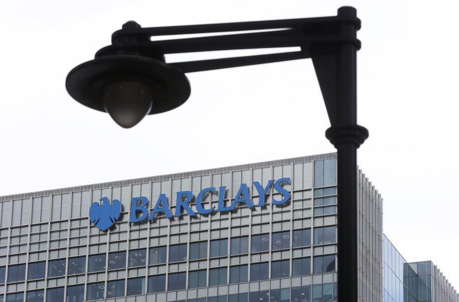 "Bankas ""Barclays"""