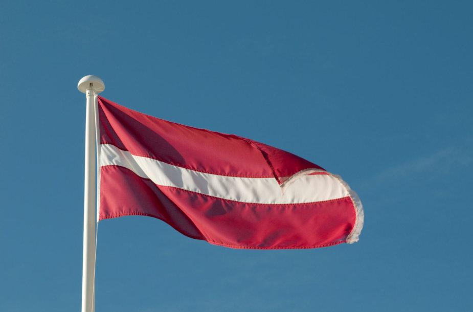 E vėliava