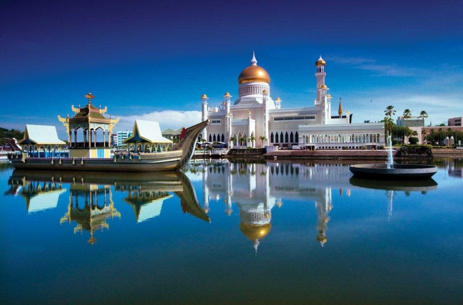 Brunėjaus sultonatas