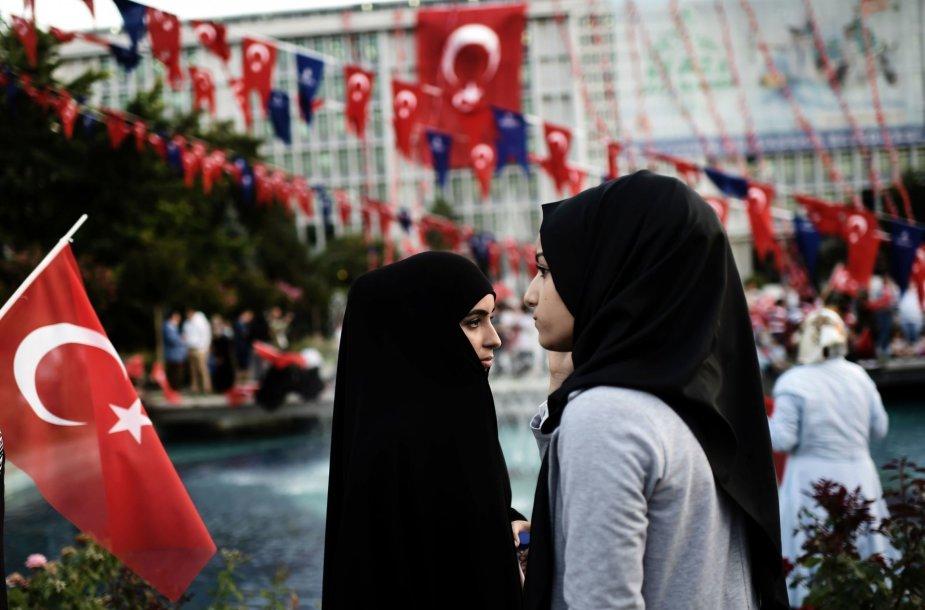 Turkės